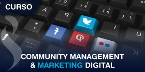 CURSO ONLINE: COMMUNITY MANAGEMENT Y MARKETING DIGITAL
